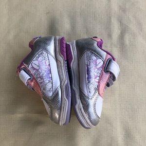 Disney Shoes - 6/$15 Disney Fairies size 7 shoe